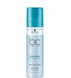 bc Bonacure Hyaluronic Moisture Kick Micellar Spray Conditione, 200 мл Спрей-кондиционер для волос