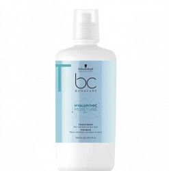 bc Bonacure Hyaluronic Moisture Kick Treatment, 750 мл Маска для волос