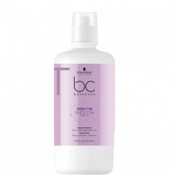 bc Bonacure Keratin Smooth Perfect Treatment, 750 мл Маска для гладкости волос